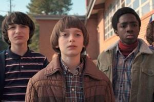 Stranger Things stars will now get as much as Rs 2.2 crore per...