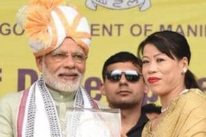 Mary Kom's NGO, Rajiv Gandhi  Trust, probed by Home Ministry for...