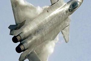 IAF says it can tackle Chinese J-20 stealth jets with S-400 missile...
