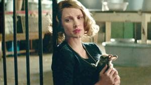 A still from The Zookeeper's Wife (2017), directed by Niki Caro, which will be screened on March 28.