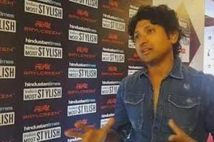 Dipankar Dasgupta, the art director for Hindustan Times' Most Stylish...