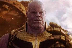 Avengers Infinity War director on what to expect: More Thanos, Thor...