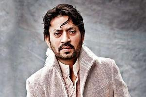 Irrfan Khan shares his state of mind from London: 'Just keep going. No...