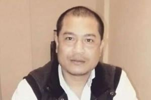 Social and RTI activist murdered in Meghalaya