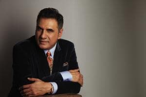 Boman Irani: I'm not laid-back about my films; I choose to be...
