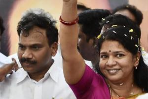 CBI appeals Delhi HC challenging A Raja, Kanimozhi's acquittal in 2G...
