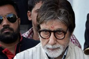 It takes hard work to survive and breathe: Amitabh Bachchan on his...