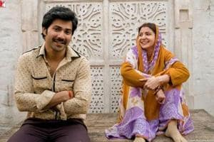 Sui Dhaaga: Anushka Sharma, Varun Dhawan begin shooting in Bhopal. See...