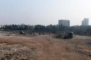 Alleged illegal razing of 500 trees at the natural bird sanctuary on the Mula-Mutha riverbank in Yerawada had highlighted the state of its neglect by the civic authorities. A member of the PMC tree authority committee had earlier alleged that Panchshil Group had violated environmental norms by felling more than 500 trees out of the standing 592 trees of various species in the property owned by the group, without seeking permission from the authorities.