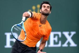Yuki Bhambri advances in ATP Miami Masters qualifiers; Ramkumar...