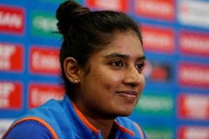 Mithali Raj calls T20 tri-series 'perfect opportunity' for young...