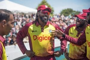 West Indies cricket team to be offered extra money for T20I series in...