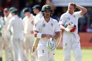 Dean Elgar looks to exorcise Nathan Lyon curse ahead of third Test in...