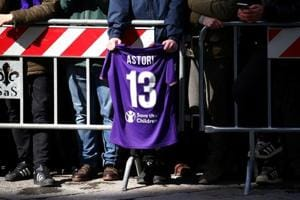 Fiorentina to rename training ground after Davide Astori