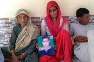 Indians killed in Iraq: Four Himachal families in despair