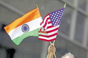 Indian professionals hold rally to end green card backlog across US
