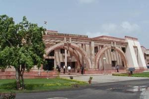 IIM Indore student offered Rs 63.45 lakh annual package