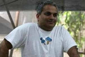 Mumbai venture capitalist Mahesh Murthy faces second molestation case