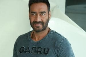 Raid star Ajay Devgn: You have to upgrade yourself to stay relevant