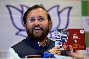 UGC grants 62 higher educational institutions full autonomy: Javadekar