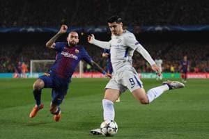 'Alvaro Morata must earn FIFA World Cup spot'