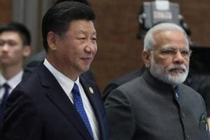China ready to enhance communication with India to promote trust, Xi...