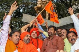 Minority status for Lingayats: A new religion and the poll math