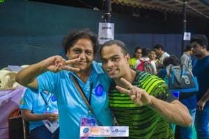 2018 Commonwealth Games: Gymnast Rakesh Patra eyes medal for better...