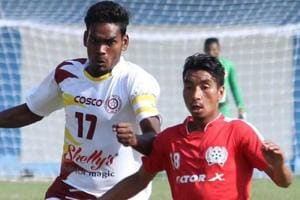 Santosh Trophy: Five-star Bengal beat Maharashtra to continue winning...