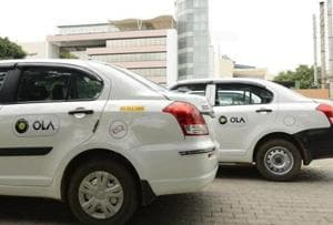 Ola-Uber drivers' strike enters third day, but more cabs out on Mumbai...