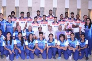 2018 CWG: Basketball teams' preparation plans go haywire due to visa...