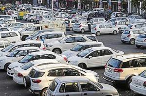 Smart parking lots: Chandigarh MC finance panel rejects hike in...