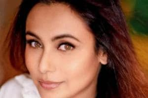 Rani Mukerji pens a letter on 40th birthday: Not an easy journey, had...
