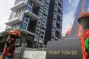 Regulator takes cognisance of 'pre-launch' of Trump Tower project