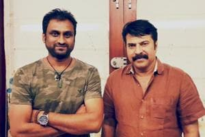 Mammootty returns to Telugu cinema after two decades, to play YS...