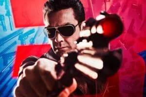 Race 3 Bobby Deol first look: Salman Khan introduces 'main man' Yash....