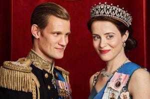 The Crown producers apologise to Claire Foy, Matt Smith over pay...