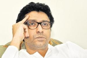 Mumbai traders' association demands action against MNS for removing...