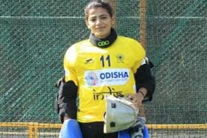 Commonwealth Games: India hockey goalie Savita Punia excited with...