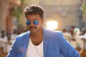 Shooting of Thalapathy 62, amid ongoing strike, draws ire