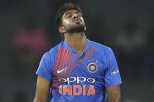 Vijay Shankar says sympathy adds to misery of Nidahas Trophy final...