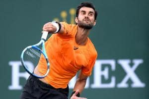 Yuki Bhambri qualifies for main draw of Miami Masters