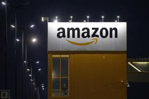 Jeff Bezos's Amazon is now second most valued company in US, beats...