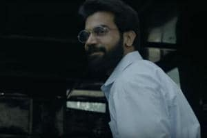 Omerta was a really tough film to make, says Rajkummar Rao