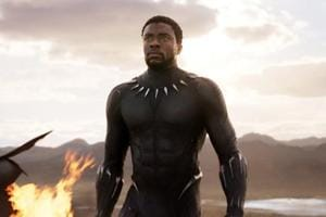 Black Panther becomes most tweeted-about movie of all time, inches...