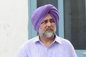Surjit Singh Grewal