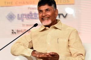 Chandrababu Naidu wants industrial incentives along with special...