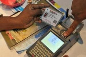 Aadhaar case: SC questions aggregation of personal data under scheme...