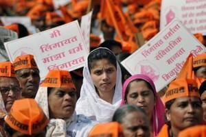Mumbai's Lingayats have mixed reaction to separate religion status