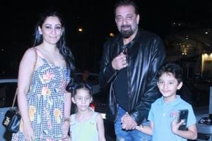 Sanjay Dutt slams Yasser Usman's unauthorised biography, says he has...